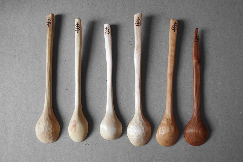Odd Spoons